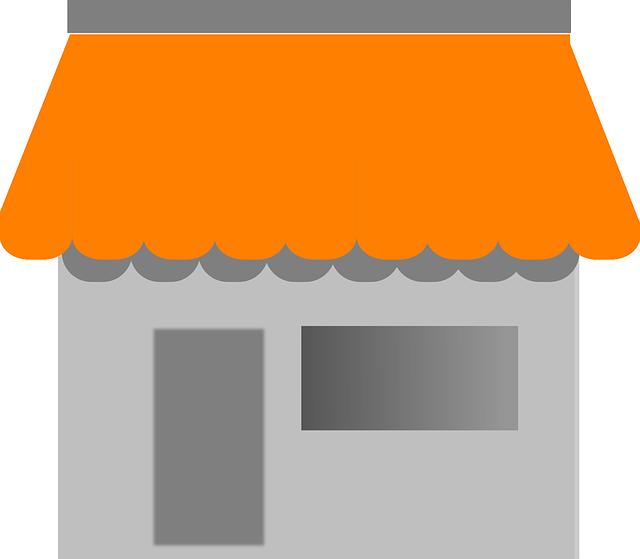 Praktická ozdoba balkónů, teras i obchodů
