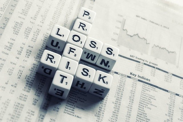 Náhlý pokles v prodeji může mít mnoho příčin